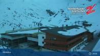 Archiv Foto Webcam Hintertux: Sommerberg 19:00