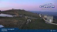 Archiv Foto Webcam Hocheggerlift Bergstation 14:00