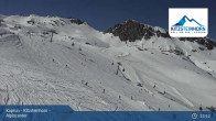 Archiv Foto Webcam Alpincenter (Kitzsteinhorn Kaprun) 12:00