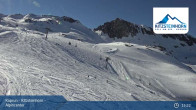 Archiv Foto Webcam Alpincenter (Kitzsteinhorn Kaprun) 14:00