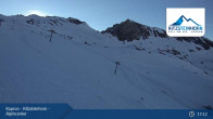 Archiv Foto Webcam Alpincenter (Kitzsteinhorn Kaprun) 16:00