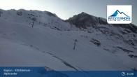 Archiv Foto Webcam Alpincenter (Kitzsteinhorn Kaprun) 21:00