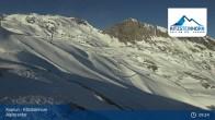 Archiv Foto Webcam Alpincenter (Kitzsteinhorn Kaprun) 03:00