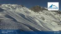 Archiv Foto Webcam Alpincenter (Kitzsteinhorn Kaprun) 05:00