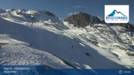 Archiv Foto Webcam Alpincenter (Kitzsteinhorn Kaprun) 07:00