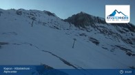Archiv Foto Webcam Alpincenter (Kitzsteinhorn Kaprun) 09:00