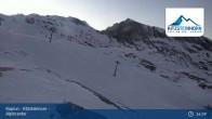 Archiv Foto Webcam Alpincenter (Kitzsteinhorn Kaprun) 13:00