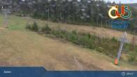 Archived image Webcam Ski Resort Zadov Churanov 03:00