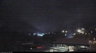 Archiv Foto Webcam Mount Superior, Skigebiet Alta 22:00