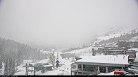 Archiv Foto Webcam Mount Superior, Skigebiet Alta 04:00