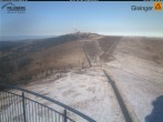 Archiv Foto Webcam Feldberg: Seebuck Bergstation 04:00