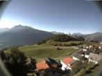 Archiv Foto Webcam Falera, Graubünden 02:00