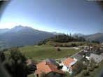 Archiv Foto Webcam Falera, Graubünden 04:00