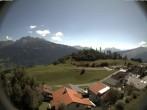 Archiv Foto Webcam Falera, Graubünden 08:00