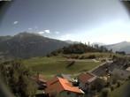 Archiv Foto Webcam Falera, Graubünden 10:00