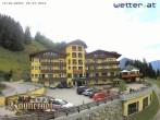 Archiv Foto Webcam Reiteralm: Hotel Raunerhof 12:00