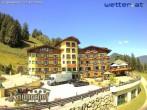 Archiv Foto Webcam Reiteralm: Hotel Raunerhof 06:00