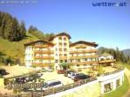 Archiv Foto Webcam Reiteralm: Hotel Raunerhof 04:00