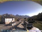 Archiv Foto Webcam Kleiner Sankt Bernhard-Pass 02:00