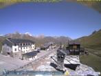 Archiv Foto Webcam Kleiner Sankt Bernhard-Pass 06:00