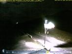 Archived image Webcam Espace San Bernardo: Snowkite Zone 22:00