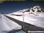 Archived image Webcam Espace San Bernardo: Snowkite Zone 04:00