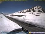 Archived image Webcam Espace San Bernardo: Snowkite Zone 08:00