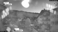 Archiv Foto Webcam Hotel Schmelzhof in Lech 20:00