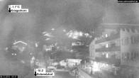 Archiv Foto Webcam Hotel Schmelzhof in Lech 22:00