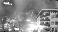 Archiv Foto Webcam Hotel Schmelzhof in Lech 18:00