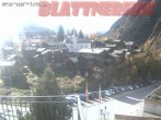 Archiv Foto Webcam Altes Dorf in Blatten 05:00
