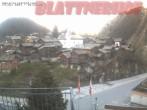 Archiv Foto Webcam Altes Dorf in Blatten 00:00