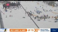 Archived image Webcam Perisher - Cam Village Eight 06:00