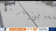 Archived image Webcam Perisher - Cam Village Eight 08:00