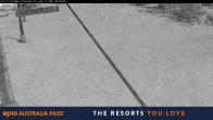 Archived image Webcam Perisher: Cam Village Eight 18:00