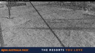 Archived image Webcam Perisher: Cam Village Eight 20:00