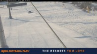 Archived image Webcam Perisher: Cam Village Eight 00:00