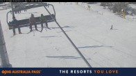 Archived image Webcam Perisher: Cam Village Eight 02:00