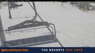 Archived image Webcam Perisher: Cam Village Eight 04:00