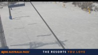 Archived image Webcam Perisher: Cam Village Eight 06:00