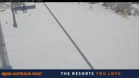 Archived image Webcam Perisher: Cam Village Eight 08:00