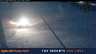 Archived image Webcam Perisher: Cam Village Eight 12:00