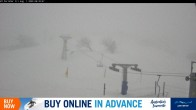 Archived image Webcam Mt Perisher 00:00