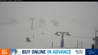 Archived image Webcam Mt Perisher 02:00