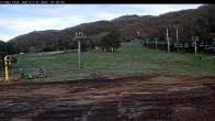 Archiv Foto Webcam Thredbo: Friday Flat 01:00