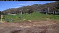 Archiv Foto Webcam Thredbo: Friday Flat 03:00