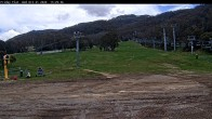 Archiv Foto Webcam Thredbo: Friday Flat 07:00