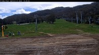 Archiv Foto Webcam Thredbo: Friday Flat 09:00