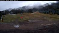 Archived image Webcam Thredbo: Friday Flat 00:00