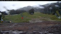 Archived image Webcam Thredbo: Friday Flat 01:00